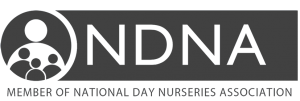 Little Troopers Day Nursery NDNA member Oxfordshire grey